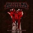 ヘルイェー Blood For Blood