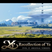 Falcom Sound Team jdk OVER DRIVE [Ys2 ETERNAL]