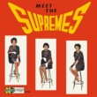 シュープリームス Meet The Supremes - Expanded Edition