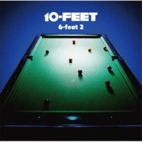 10-FEET/tricot ライオン feat. tricot