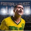 RICKY MARTIN フットボール×ミュージック=WOW!!