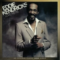 Eddie Kendricks You Can't Stop My Loving