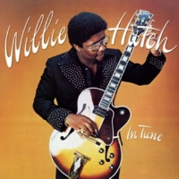 Willie Hutch All American Funkathon