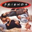 Various Artists Friends Soundtrack