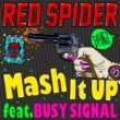 RED SPIDER/ビジー・シグナル Mash It Up feat. BUSY SIGNAL