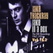 Jake Thackray Jake In A Box Vol 1 & 2