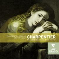 Choeur de Namur/Ensemble La Fenice/Jean Tubery Messe pour les trépassés à 8, H. 2: II. Sanctus, 3. Benedictus