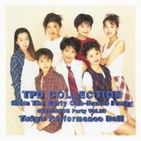 東京パフォーマンスドール  (1990~1994) ストレート・アヘッド