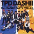 TPD DASH!! 東京ハッカーズ・ナイトグルーブ