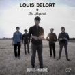Louis Delort & The Sheperds Outre-Manche
