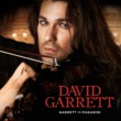 デイヴィッド・ギャレット 愛と狂気のヴァイオリニスト