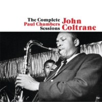 John Coltrane High Step