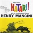 Henry Mancini Hatari! (Original Motion Picture Soundtrack)