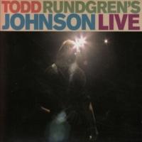 Todd Rundgren Boogies (Hamburger Hell)