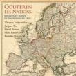 トーマス・インデアミューレ クープラン:諸国の人々~3声の合奏のソナタと組曲(全曲)
