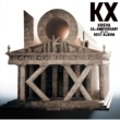 KREVA KREVA BEST ALBUM「KX」