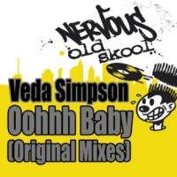 Veda Simpson Oohhh Baby (Original Dub 2)