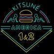 V.A. Kitsune America 1 & 2