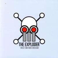 The Exploder Rock Machine