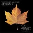 ウエスト・コースト・オール・スターズ J.S.バッハ:シチリアーノ~フルート・ソナタ第2番変ホ長調BWV.1031より
