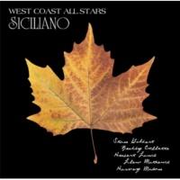 ウエスト・コースト・オール・スターズ モーツァルト交響曲第40番 K550~第1楽章より