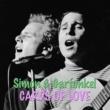 Simon & Garfunkel Cards of Love