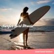 Island Sunset Sessions サーフ・ガール・ミュージック - Eternal Classics