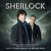 David Arnold & Michael Price SHERLOCK (シャーロック)[シリーズ2: プリペアード トゥ ドゥ エニーシング]