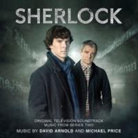 David Arnold & Michael Price SHERLOCK (シャーロック)[シリーズ2: シャーロックド]
