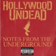 Hollywood Undead Another Way Out