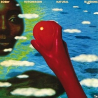 Bobby Hutcherson The Thrill Is Gone