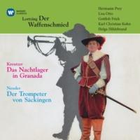 """Ein Chor/Berliner Symphoniker/Wilhelm Schüchter Der Waffenschmied, LoWV 66, Act 1 Scene 2: No. 1c, """"Horch, die Feierstunde schlägt"""" (Die Gesellen)"""