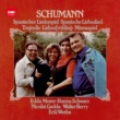 Edda Moser/Nicolai Gedda Schumann: Lieder