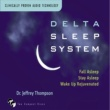 Dr. Jeffrey Thompson Delta Sleep System