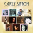 Carly Simon The Studio Album Collection 1971-1983