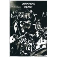 LUNKHEAD カナリアボックス (REACT)