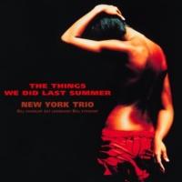 New York Trio モナリザ