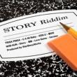 Ken-U Story Riddim