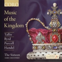 The Sixteen&Harry Christophers Music of the Kingdom