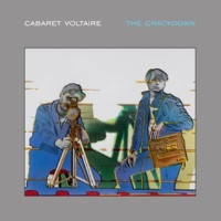 Cabaret Voltaire In The Shadows