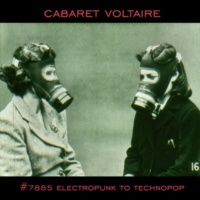 Cabaret Voltaire Silent Command