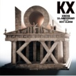 KREVA KREVA BEST ALBUM「KⅩ」通常盤