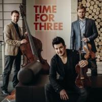 Time For Three/Alisa Weilerstein Vocalise (feat.Alisa Weilerstein) [Album Version]