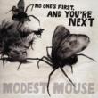 Modest Mouse ノー・ワンズ・ファースト, アンド・ユア・ネクスト EP
