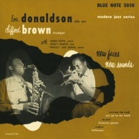Lou Donaldson/Clifford Brown Brownie Speaks