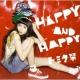 トミタ栞 HAPPY AND HAPPY