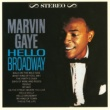 Marvin Gaye Hello Broadway