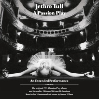 Jethro Tull Animelee (1st Dance)/Animelee (2nd Dance) [The Chateau D'Herouville Sessions] (Stereo Mix)