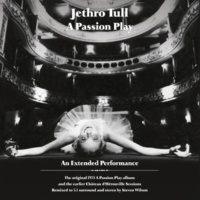 Jethro Tull Critique Oblique (Part II) [The Chateau D'Herouville Sessions] (Stereo Mix)