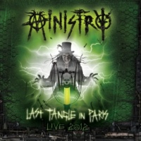 Ministry The Last Sucker (Live)